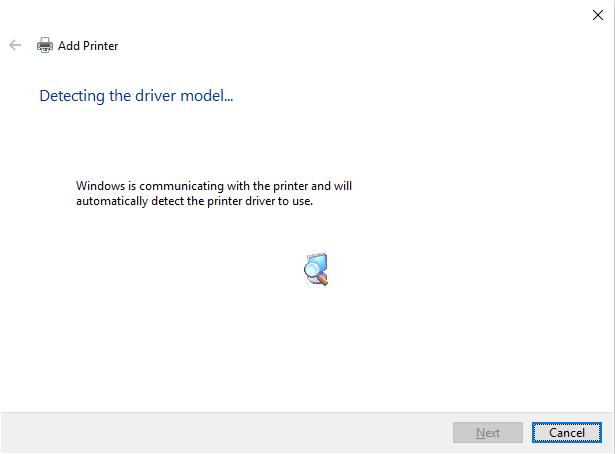 Adding a Network Printer via TCPIP - Screenshot (8)