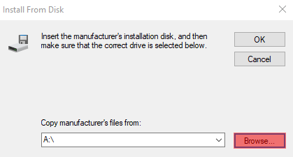 Adding a Network Printer via TCPIP - Screenshot (11a)