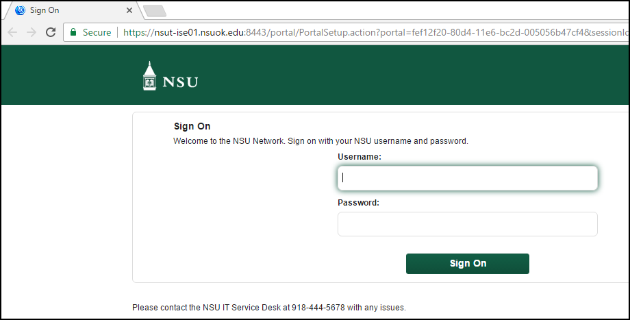 A picture that shows the device registration page