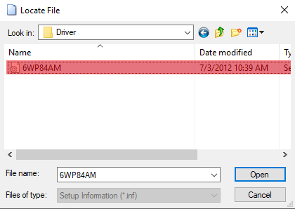 Adding a Network Printer via TCPIP - Screenshot (11c)