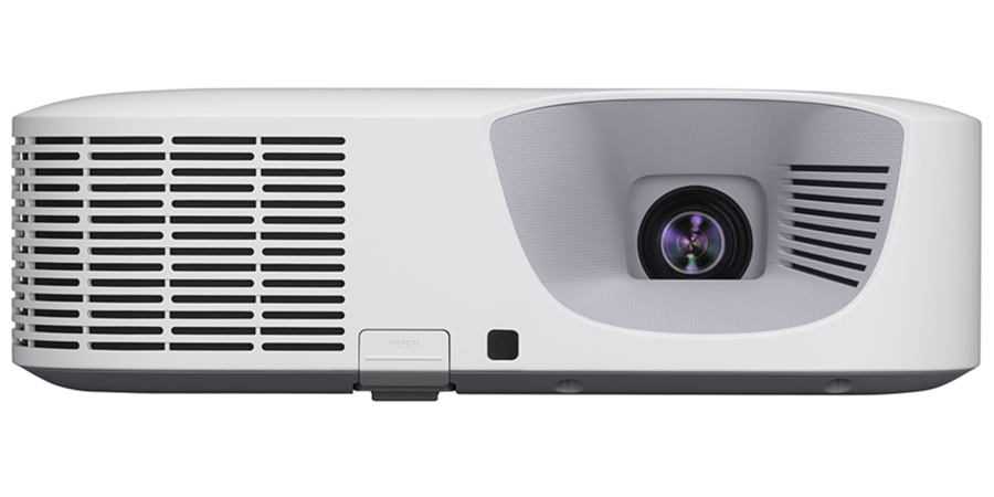 Picture that shows a Casio XJ-V110W Projector